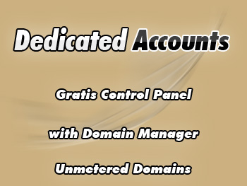 Top dedicated server hosting plan
